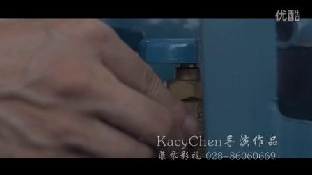 中石油二维码封口胶技术(成都菲零文化传媒公司KacyChen导演作品)