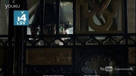 哥谭 第二季15集 Promo '疯狂的灰色黎明' (HD)