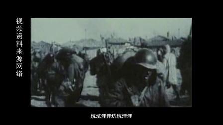 老兵口述历史讲述战争的残酷