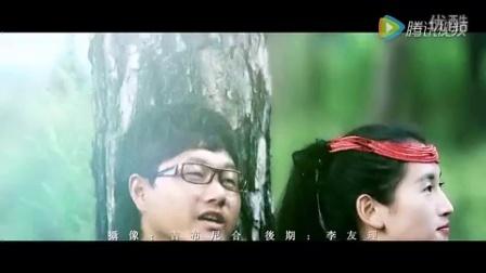 2017最新彝族歌曲 鲁家辉新歌《情歌》最新彝族音mv首发