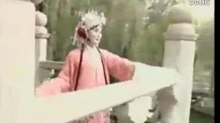 秦腔艺术片花园卖水 肖玉玲