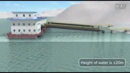 Floating Pump for Egypt 埃及的浮动泵