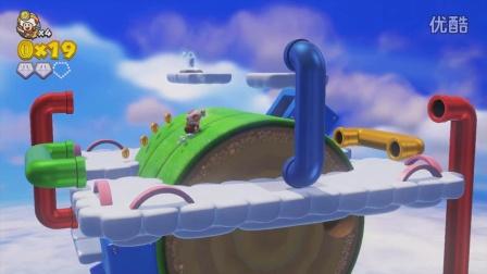 【进击的小蘑菇冒险记】第7期