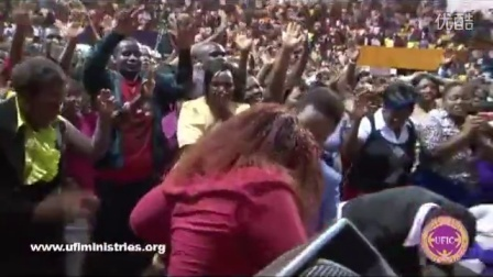 PROPHET MAKANDIWA Instant weight loss miracles UFIC