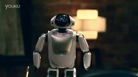 【知日CM】DMM.make ROBOTS CM「跳舞」篇  30s (繁中)