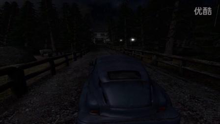 恐怖游戏《被遗忘的人》实况流程解说:第一期
