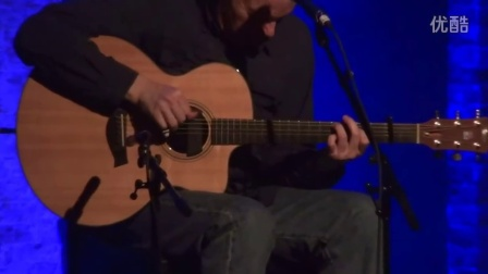 Leo Kottke - Little Martha - 2-29-12 - City Winery, NYC