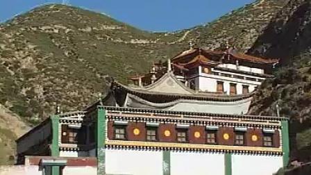 美丽的天祝藏族自治县。。。。美丽的华锐我的家。。。_标清_