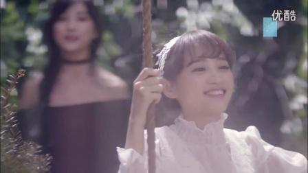 SNH48《夜蝶》MV正式版-李艺彤 黄婷婷