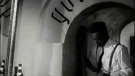【宁死不屈】1969年 阿尔巴尼亚 经典怀旧译制片
