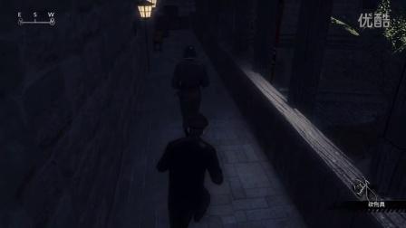 阿廖欣的枪 困难模式 流程视频 01