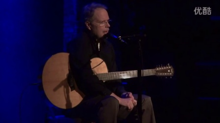 Leo Kottke - 2-5-13 Pt.1 - City Winery, NYC
