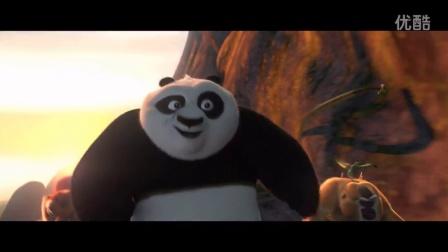 功夫熊猫1+2部自娱自乐视频剪辑.mep