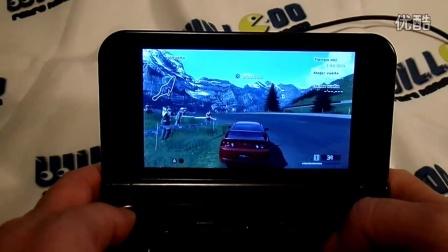 GPD-XD - Streaming Moonlight · PS3 · Gran Turismo HD Concept (720p)