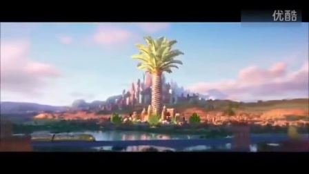 3《疯狂动物城》精彩看点+影评 2016年最好看的迪士尼动画片