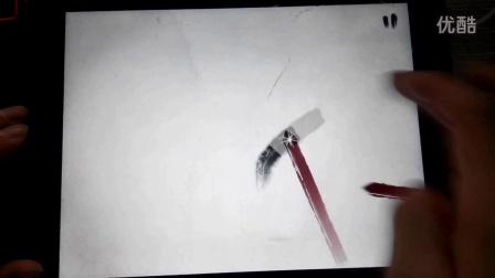 【鲜果解说】说剑 01——此剑赤红如血似飞龙在天