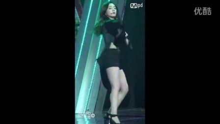 160317 M!CountDown MPD Red Velvet(红色天鹅绒) 裴珠泫 - Cool Hot Sweet Love 回归舞台现场版