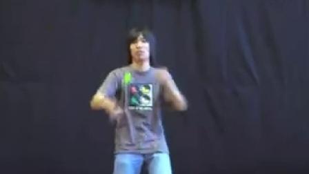 2007 west japan yoyo contest preliminary 2a-02 takuma yamamoto