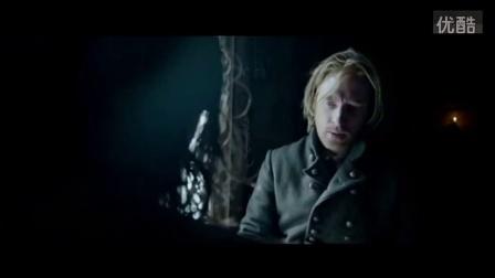 《荒野猎人 》超长剪辑,看完就不用看电影啦2莱昂纳多