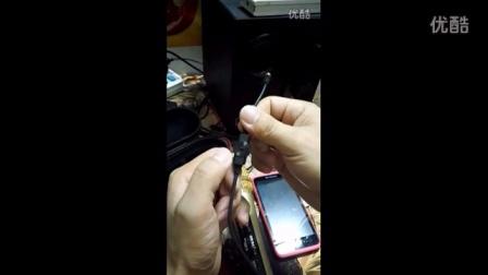 屁颠虫MC600车载麦克风在安卓手机上的使用演示