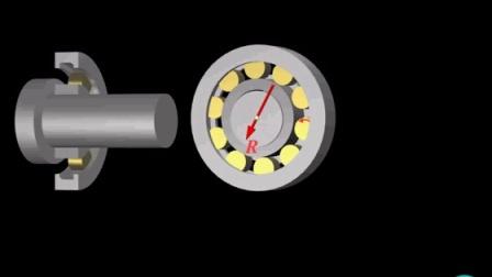 机械设计基础 第2版 教学视频素材 J1向心轴承b