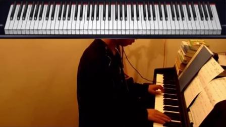 文文谈钢琴 周迅主演《红高粱_tan8.com