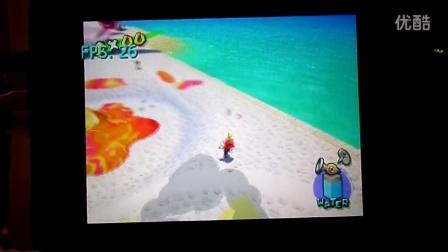 Chuwi Hi12 (Cherrytrail X8300) - Dolphhin · GC · Super Mario Sunshine