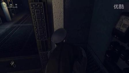 阿廖欣的枪 困难模式 流程视频 11 (完结)