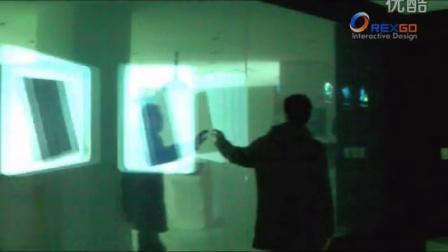 常州天合光能企业展厅