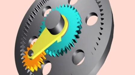 机械设计基础 第2版 教学视频素材 第17章 zzlx