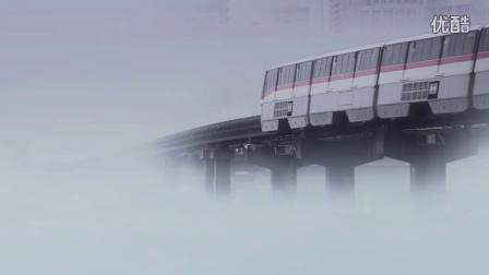 【知日视觉】TOKYO DENSE FOG by WOW   NIKKOR Motion Gallery