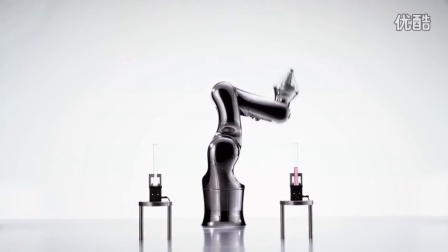 The new VS-050-S2. Specialised robot for the pharmaceutical and medical industri