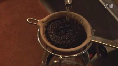 【咖啡生活】日式法兰绒滴漏萃取手冲咖啡