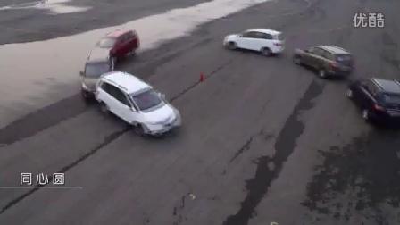 开瑞K50实车测试