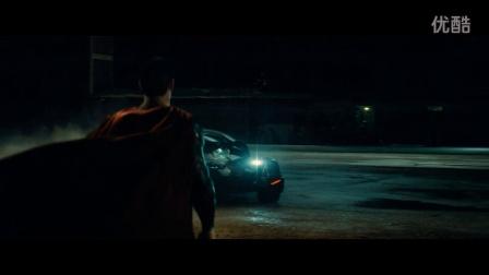微星蝙蝠侠对超人电影 预告片