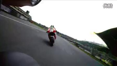 本田摩托车队