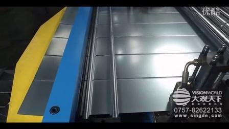 风管生产Ⅲ线0912