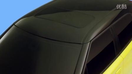MG3外观细节