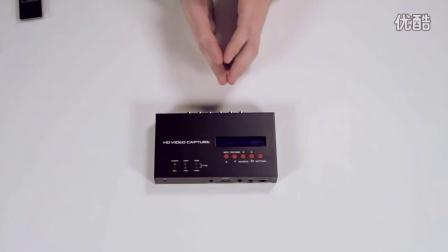 EZCap 283s Unboxing - $130 HD Capture Card-6