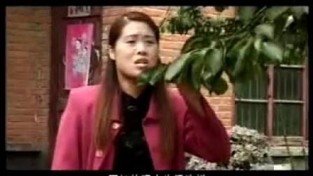 民间小调《没妈的孩子泪汪汪》-01