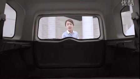 景逸XV女生介绍