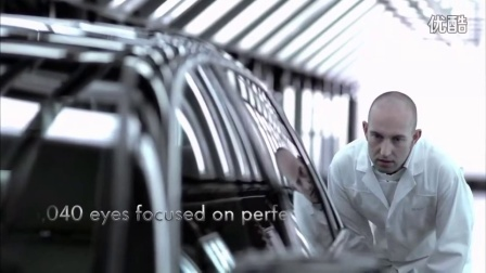 The New Volkswagen Phaeton 2010 Commercial