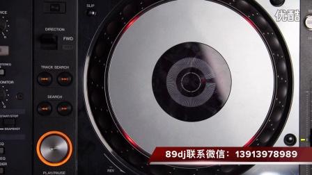 [89DJ]cdj2000nexus中文教程之—第五课:快进快退/音轨选择