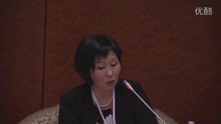 在莫斯科召开第四届俄罗斯-中国旅游论坛