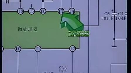 电饭煲原理与维修技术01
