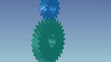机械设计基础 第2版 教学视频素材 第13章 斜齿圆柱齿轮传动