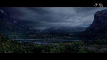 CGI VFX Short Film. 'Carta Marina' by - Milford Creative Studio