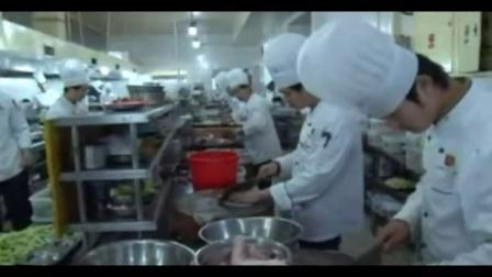 优秀学子-学厨师学西点来厨师培训学校