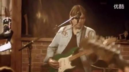Billy Gibbons  - Sharp Dressed Man