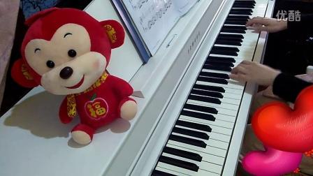 钢琴 Reset 《学校20_tan8.com